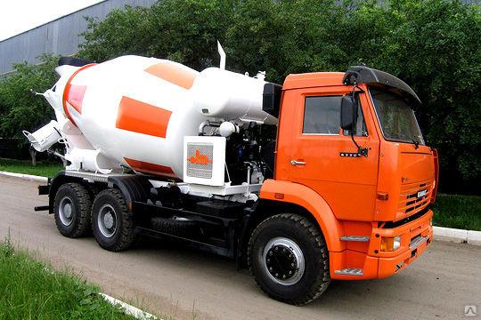 бетон купить с доставкой витебск