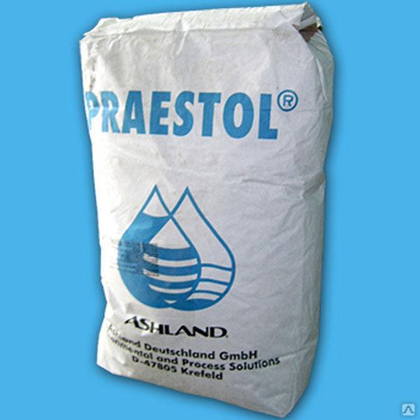 Флокулянт Praestol 2530